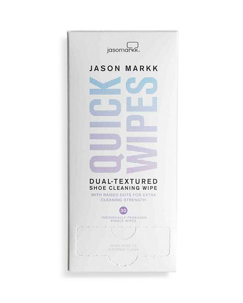 Jason Markk - Quick Wipes, Pack of 30