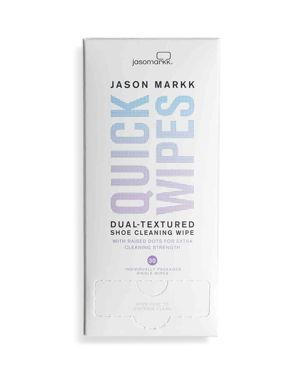 JASON MARKK Quick Wipes, Pack Of 30