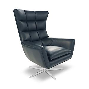 Giuseppe Nicoletti Jacob Swivel Chair - 100% Exclusive