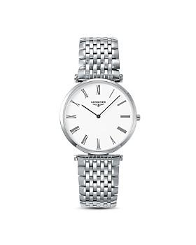 Longines - La Grande Classique Watch, 36mm