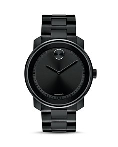 Movado - Watch, 42.5mm