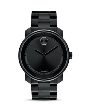 Movado Bold Watch, 42.5mm