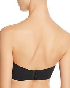 La Perla - Second Skin Convertible Strapless Push-Up U-Wire Bra