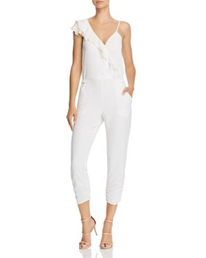 ADDISON ASYMMETRIC JUMPSUIT