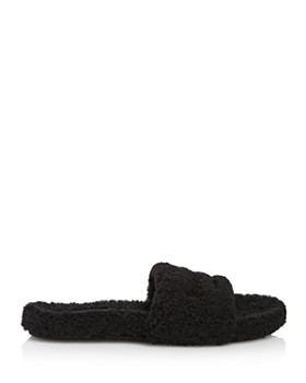 kate spade new york - Women's Thalia Open Toe Slide Sandals