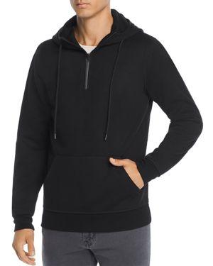 PACIFIC & PARK Hooded Sweatshirt - 100% Exclusive in Black