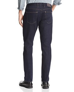 Michael Kors - Parker Slim Fit Jeans in Rinse