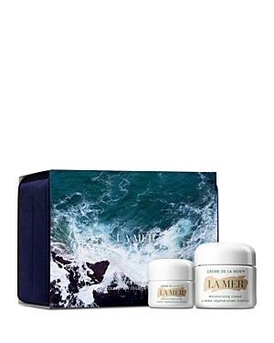 La Mer Cult Collections: Creme x Creme Gift Set