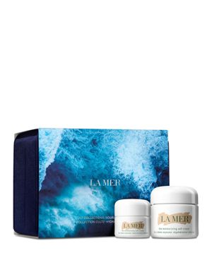 LA MER CULT COLLECTIONS: NOURISHED HYDRATION GIFT SET
