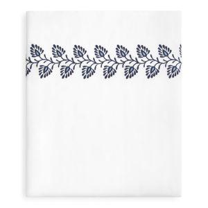 Matouk Aster Flat Sheet, Full/Queen - 100% Exclusive