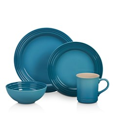 Le Creuset 16-Piece Dinnerware Set - Bloomingdale's_0