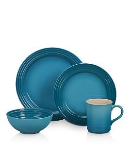 Le Creuset - Le Creuset Dinnerware Collection
