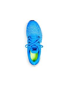 Nike - Boys' Air Zoom Pegasus Knit Lace Up Sneakers - Big Kid