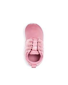 Nike - Girls' Roshe One Satin Slip-On Sneakers - Walker, Toddler