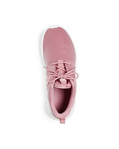 Nike - Girls' Roshe One Satin Lace-Up Sneakers - Toddler, Little Kid
