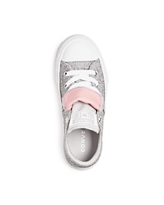 Converse - Girls' Chuck Taylor All Star Maddie Mouse Slip-On Sneakers - Toddler, Little Kid, Big Kid