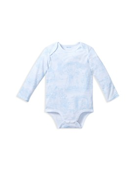 Ralph Lauren - Boys' Toile-Print Cotton Bodysuit - Baby
