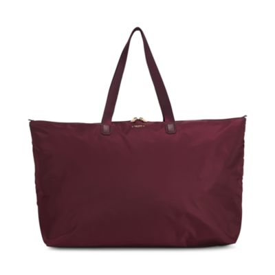 Voyageur Just In Case Tote by Tumi