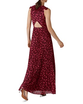 Whistles - Adaline Celia-Print Maxi Dress