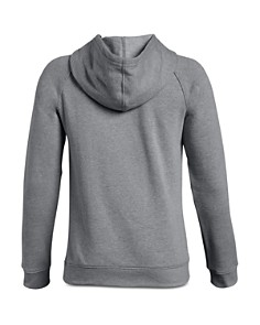 Under Armour - Boys' Logo Fleece Hoodie - Big Kid