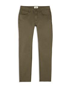 Hudson - Boys' Jagger Slim-Fit Pants - Big Kid