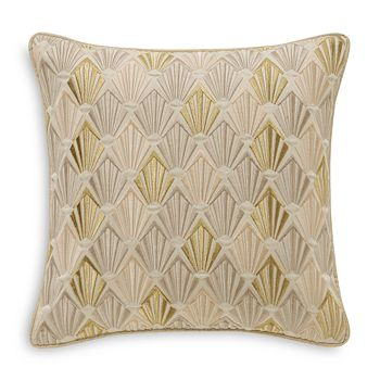 "Waterford - Abrielle Decorative Pillow, 14"" x 14"""