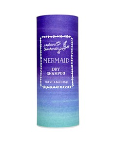 Captain Blankenship Mermaid Dry Shampoo 4.8 oz. - Bloomingdale's_0