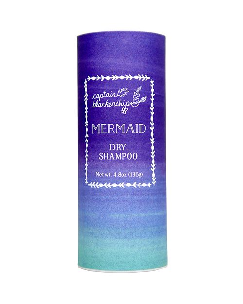 Captain Blankenship - Mermaid Dry Shampoo 4.8 oz.