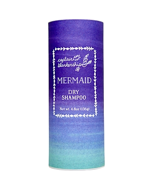 Captain Blankenship Mermaid Dry Shampoo 4.8 oz.
