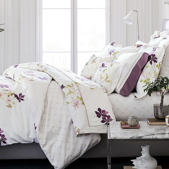 Yves Delorme - Clematis Bedding Collection