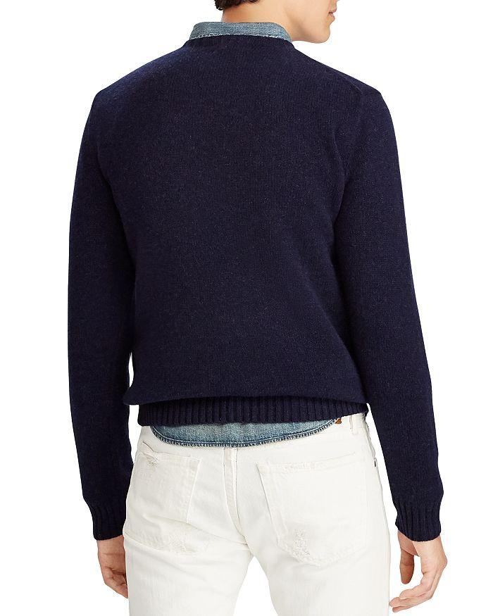 cc42b5d1 Polo Ralph Lauren Polo Bear Sweater | Bloomingdale's