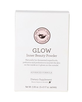 The Beauty Chef - GLOW Inner Beauty Powder Advanced Formula Supplement Sachet Box