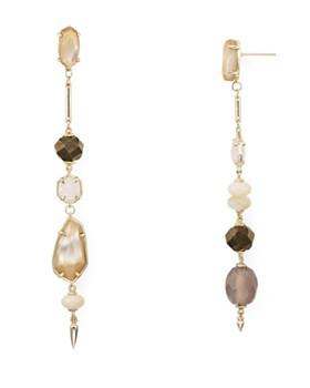 Kendra Scott - Cosette Linear Drop Earrings