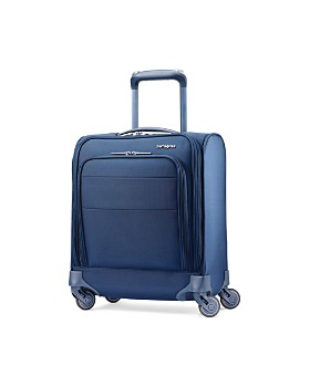 Samsonite - Flexis Softside Underseat Carry-On Spinner