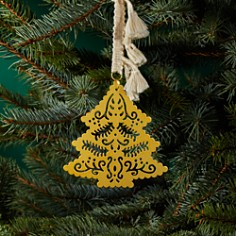 Bloomingdale's Christmas Tree Ornament - 100% Exclusive_0