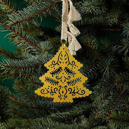 Bloomingdale's - Christmas Tree Ornament - 100% Exclusive - Bloomingdale's Christmas Tree Ornament - 100% Exclusive Bloomingdale's