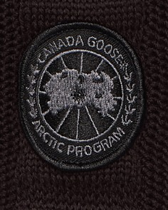 Canada Goose - Paterson Mixed-Stitch Pullover Sweater