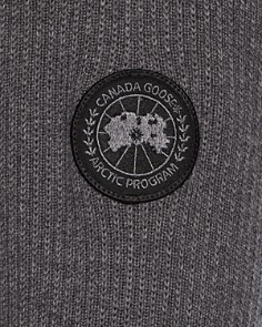 Canada Goose - Hybridge Mixed-Media Knit & Down Hoodie