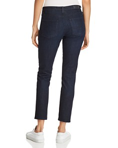 AG - Prima Ankle Straight Jeans in Montage