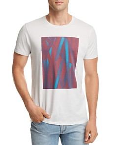 Vestige - Abstract Graphic Tee