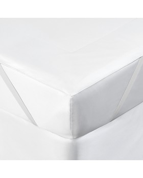 Gingerlily - Silk Filled Mattress Toppers