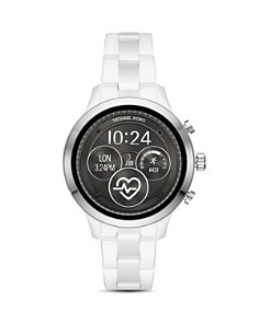 Michael Kors - Runway Touchscreen Smartwatch, 41mm