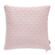 "Ted Baker - Dottie Embroidered Decorative Pillow, 16"" x 16"""