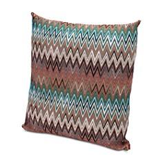 "Missoni - Vitim Decorative Pillow, 20"" x 20"""