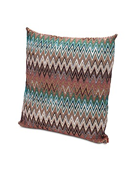 "Missoni - Vitim Decorative Pillow, 20"" x 20"""