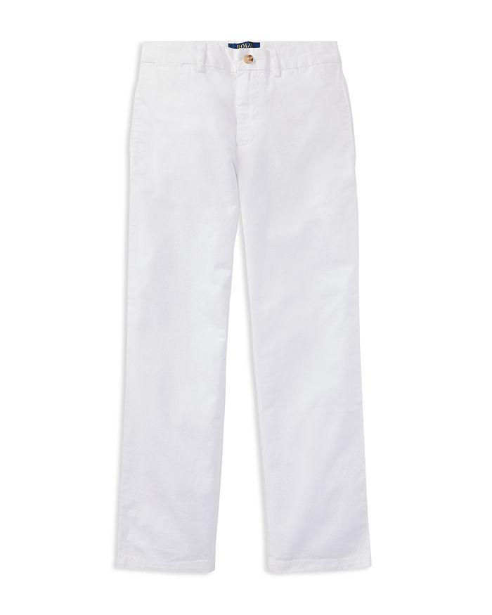 Ralph Lauren - Boys' Chino Pants - Little Kid, Big Kid