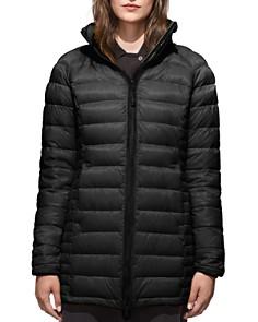 Canada Goose - Brookvale Packable Hooded Down Coat