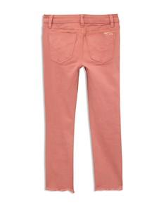 Hudson - Girls' Wren Distressed Skinny Jeans - Big Kid