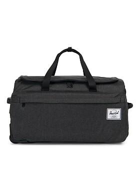 Herschel Supply Co. - Wheelie Outfitter Luggage