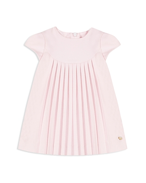 Tartine et Chocolat Girls Pleated Dress  Baby